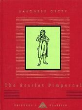 Everyman's Library Children's Classics: The Scarlet Pimpernel by Emmuska...