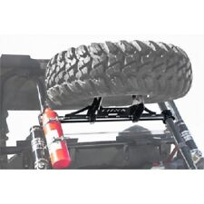 Tusk Spare Tire Carrier Mount Rack POLARIS RZR XP 1000 XP TURBO XP 4 1000
