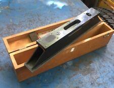 Starrett - Master Precision & Machinists Level - Model 199 - 15inch