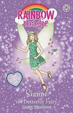 Sianne the Butterfly Fairy: Special by Daisy Meadows (Paperback, 2017)