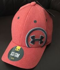 Under Armour Ua Cap Youth Size Xs/Sm Nwt