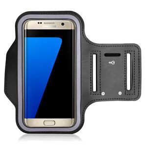 Accessoire Etui Housse Brassard Sport NOIR pour Apple, Samsung, Motorola, Sony