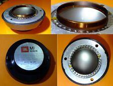 TWEETER JBL-MI291 8Ω  COPPIA Membrane - compatibilità 2416 2152-H e altri