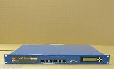Finjan Vital Security NG5000 6 Port de sécurité Web Appliance Rack NAR-5060