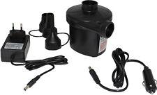Elektrische Luftpumpe Pumpe 12 V 230 V Bootspumpe Elektropumpe Gebläsepumpe Neu