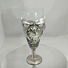 Royal Selangor | Lord of the Rings | Orc Wine Glass