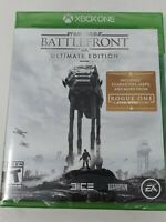 Star Wars Battlefront Ultimate Edition: Xbox One FREE SHIPPING Game
