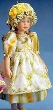 Little Miss Muffett, by robert Tonner