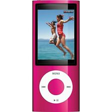 Apple iPod nano 5th Generation Pink (16GB)
