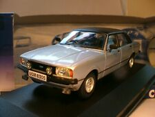WOW SUPERB NEW VANGUARDS 1978 1/43 FORD CORTINA 3.0 SAVAGE MK 4 RHD CERT 114 NLA