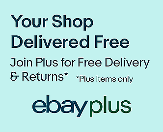 Join eBay Plus