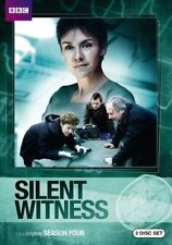 Silent Witness: Season 4 (DVD,2017)