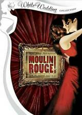 Moulin Rouge Dvd-*Disc Only*