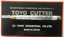 Stained Glass-Leadlight-Toyo brand Pencil Grip Glass Cutter.