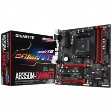 Placa base AM4 Gigabyte Ab350m Gaming 3 Matx-usb 3.1-hdm