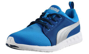 PUMA Carson Runner Sports Trainers Shoes Men's Sneakers Running New