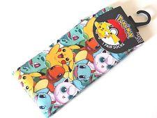 Primark Socke 1 Paar Pokemon Socken Einheitsgröße Gr. 37 - 42  Sneaker
