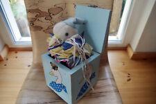 Enesco Spieluhr Spieldose  Gans  Jack in the Box