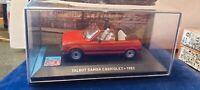 IXO 1/43 TALBOT SAMBA CABRIOLET 1983 NEUF EN BOITE