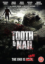 TOOTH AND NAIL NEW DVD