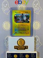 Magnemite 76/144 NM Near Mint Set Skyridge Reverse Holofoil Holo Pokemon Card