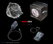 ZOOM H5 Recorder APH5 Accessory Pack - Windscreen, Remote Control, AC Adaptor
