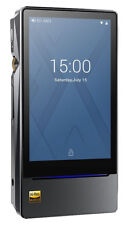 FiiO X7 Mark II Titanium 64 GB MP3 Music Player