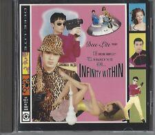 DEEE-LITE / INFINITY WITHIN - CD 1992