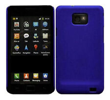 NEU Blau Hybrid Hard Case Cover für Samsung Galaxy S2 i9100 UK