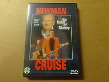 DVD / THE COLOR OF MONEY ( PAUL NEWMAN, TOM CRUISE )