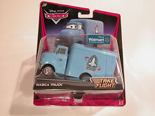 Disney Cars - Take Flight - NASCA TRUCK - MOC
