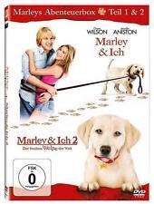 Marley & Ich - 1 & 2 (2011), Neuwertig!