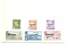 LOCAL HERM ISLAND  =EUROPA 1961 = ON COVER  VF   @3