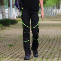 Impermeabile Uomo Outdoor Hiking-Camping Asciugatura Rapida Pantaloni