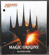 MTG Fat Pack Player's Guide - Origins Core Set