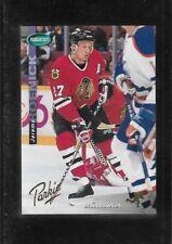 1994-95 PARKHURST SE PARKIE GOLD # SE35 JEREMY ROENICK !!
