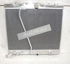Aluminum Radiator for Toyota Hiace 2.7L LWB/TRH Petrol AT/MT 2005+ Auto Manual