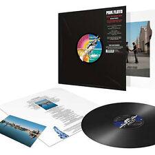 Pink Floyd / Wish You Were Here - Vinyl LP 180g PFRLP9