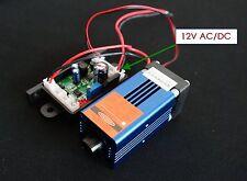 Industrial 300mW 635nm 638nm Orange Red Laser Diode Dot Module Long Time Work