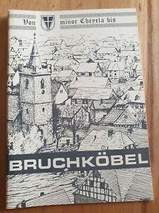 Aus der Sammlung des Geschichtsvereins Bruchköbel Bergbau Schule