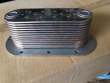 engine oil cooler Detroit  8547581