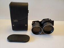 Mamiya Sekor 135mm f/4.5 Wide Angle TLR Lens for C220 C330 Series TLR Cameras