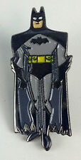 BATMAN The Animated Series - DC Comics & Warner Bros - UK Imported Enamel Pin