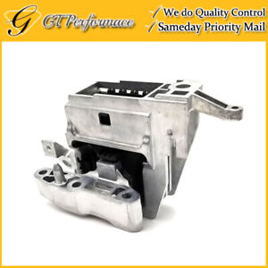 Quality Right Engine Mount for 2014-2017 Mini Cooper Base 1.5L, 22-11-6-885-934