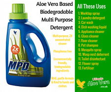 Forever Aloe MPD 2X Ultra Biodegradable Muity Purpose Detergent