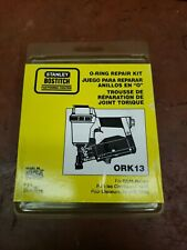NOS Bostitch ORK13 O-Ring Repair Kit for RN45 Nailers