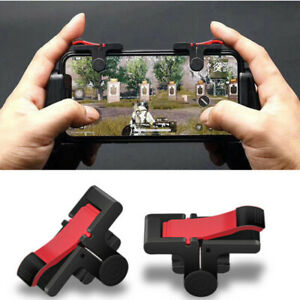 Gaming Trigger Phone Game PUBG Mobile Controller Gamepad For iPhone IOS Android
