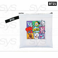 BTS BT21 Official Authentic Goods Picnic Mat 1450 x 1450 mm + Free Express Ship