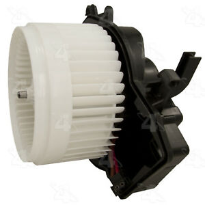 New Blower Motor With Wheel   Four Seasons   75898