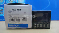 For Omron H5CX-A11-N timer